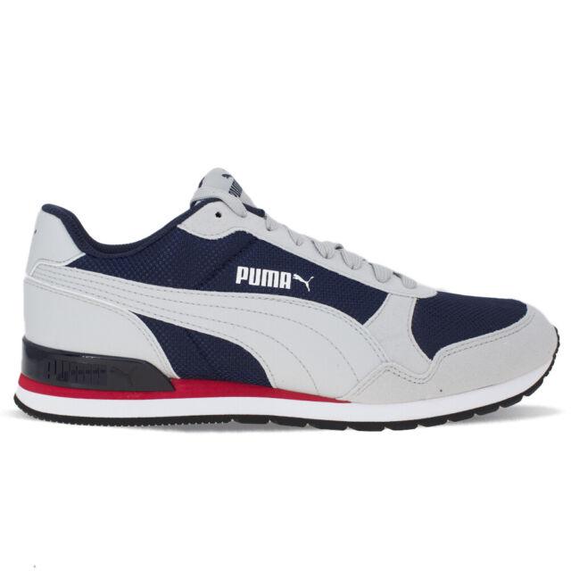 puma st runner v2 nl sneaker unisex adulto