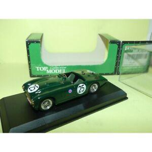 Franc Aston Martin Db3 N°25 Le Mans 1952 Top Model Tmc083 1:43