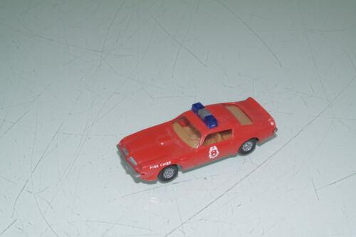 Praline 1:87 Pontiac Firebird Trans AM DX816