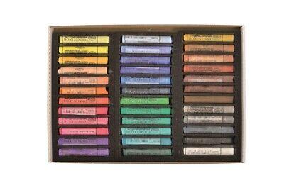 12 Round Extra Soft Pastels Koh-i-noor Toison Dor 8552