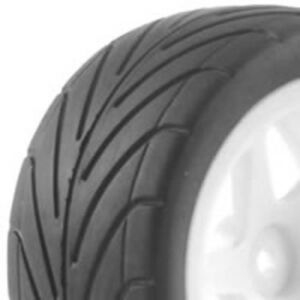 Fastrax-FAST0049-1-10th-Montado-Buggy-Neumaticos-LP-Flecha-Trasero