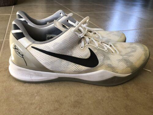 Nike Kobe 8 Size 16
