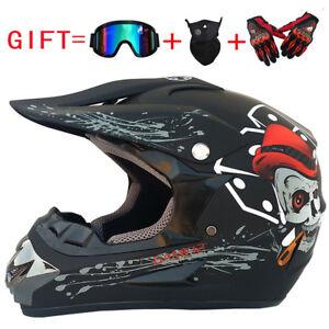 Casco-da-Motocross-Off-Road-Casco-ATV-Dirt-Bike-Downhill-Racing-Capacetes