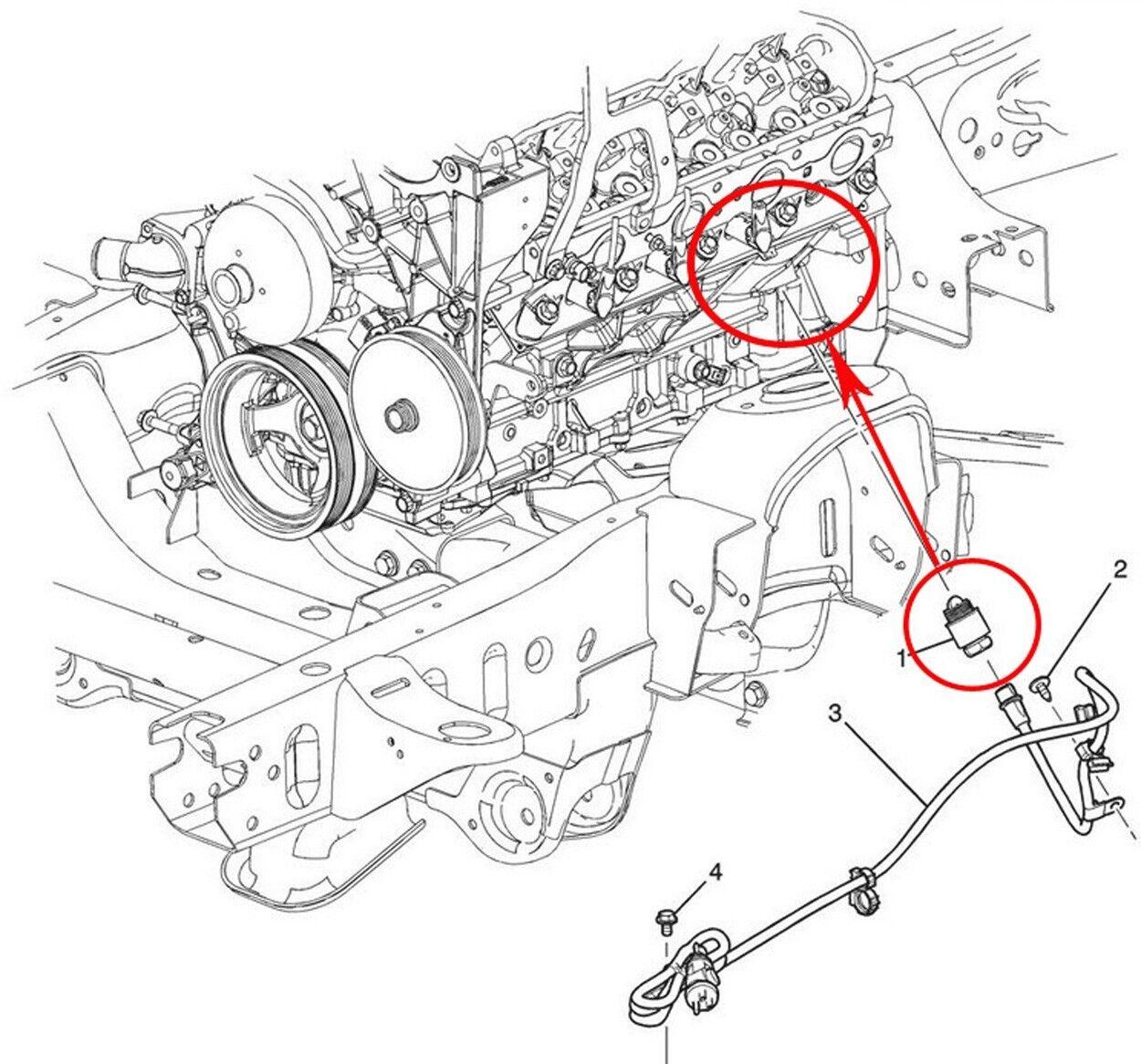 Gm 20882795 Block Heater Cord Genuine Oem Ebay Avalanche Engine Diagram Norton Secured Powered By Verisign