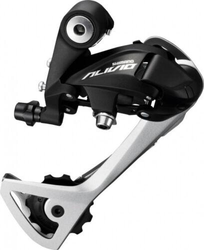 Shimano Schaltwerk Fahrrad Fahrradschaltwerk Alivio RD-T4000 SGSL 9-fach