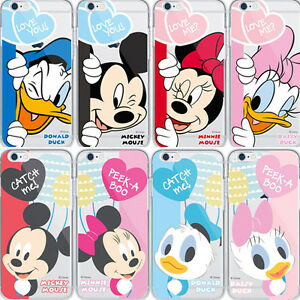 sports shoes 8dd8f 0dffb Details about Genuine Disney Love Me Jelly Case Galaxy Note 5 Case Galaxy  Note 4 Case Korea
