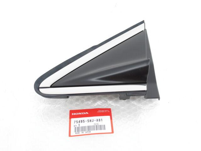 Genuine Honda 75495-SHJ-A01 Garnish