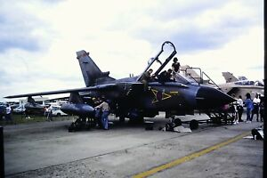 2-188-2-Panavia-Tornado-GR-1-27th-Squadron-Royal-Air-Force-Kodachrome-SLIDE