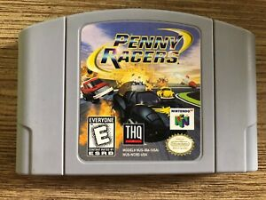 Penny-Racers-N64-Nintendo-64-Game-Only