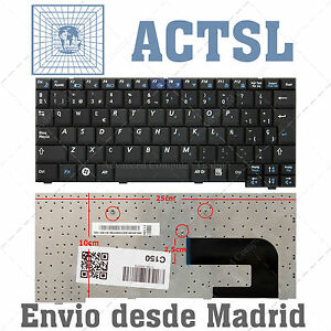TECLADO-ESPANOL-para-Samsung-NP-NC10-KA04ES