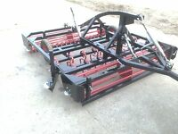 Master Leveller Mule   Arena / Menage Grader. For Fibre and Synthetic Surface