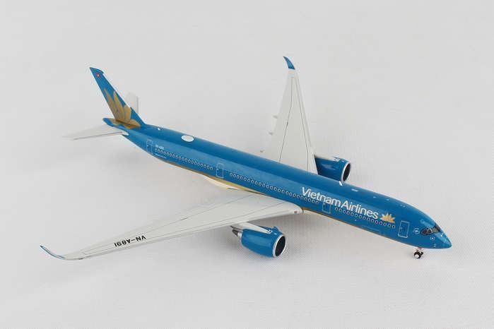 GEMINI JETS 1 400 VIETNAM A350-900 1 400 REG VN-A891   BN   GJ1678