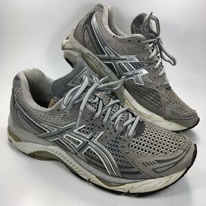 Asics Gel Evolution 6 Womens US 9 / Eu 40.5 Running Shoes Trainers ...