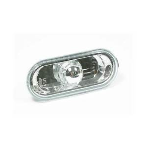 Vw-golf-MK4-1998-2004-crystal-clear-side-repeater-cote-passager-n-s