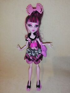 Monster-High-Draculaura-Monster-Exchange-Ex-Display-READY-FOR-ANY-COLLECTION