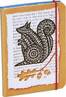 Woodland Creatures Mini Flexi Notebook: Squirrel by CICO Books (Paperback, 2013)