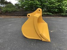 New 48 Ditch Cleaning Bucket For A Caterpillar 304cr
