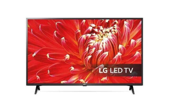 "Lg TV LED 43"" 43LM6300PLA FULL HD SMART TV WIFI DVB-T2 (0000037297)"