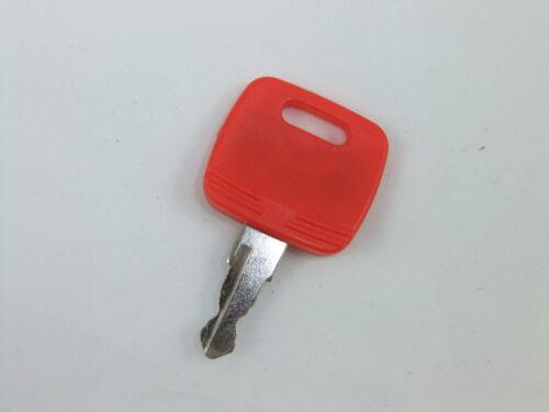Clave llave de contacto adecuado para John Deere serie 6000 6010 6020 7000 tractor