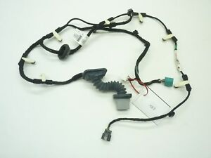2011 2012 2013 2014 2015 FORD EXPLORER OEM DOOR WIRE WIRING HARNESS Door Wiring Harness Ford on ford gas pedal, ford vacuum harness, ford fuel pump assembly, ford battery cover, ford engine harness, ford temp sensor, ford rear bumper bracket, ford coil harness, ford super duty hub conversion, ford heater switch, ford computer harness, ford air bag module, ford parking assist sensor, ford abs unit, ford key switch, ford cigarette lighter, ford ac clutch, ford vacuum switch, ford radio display, ford duraspark harness,