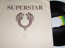 "7"" Murray Head & Andrew Lloyd Webber Superstar & John ninteen forty one # 5575"