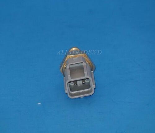 Coolant Temperature Sensor Fits:Chevrolet Ford Geo Jaguar Kia Lincoln Mazda /&