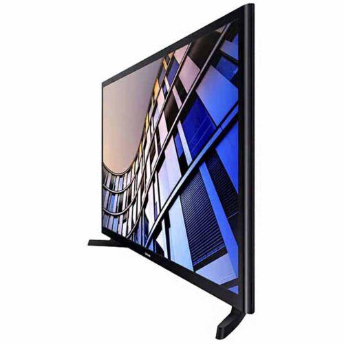 "Black 2 HDMI Samsung 32/"" Smart LED HDTV w// 720p Resolution 1 USB Port /& WiFi"