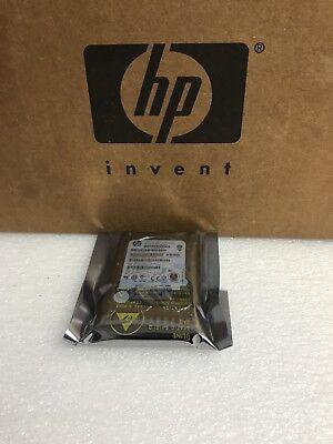 """HP EH0146FCBVB 652625-001 146GB 6G SAS 15K 2.5/"""" SC HARD DRIVE G8 G9"""