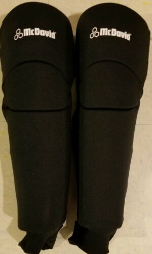 McDavid Medium Knee//Shin Guards