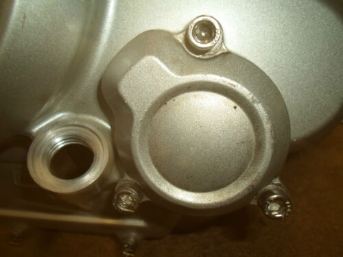 YAMAHA YZF-R125 YZF125  OIL FILTER  COVER STAINLESS STEEL UPGRADE BOLT 3 PC KIT