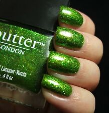 butter LONDON 3 Free Nail Lacquer .4 oz - Swinger