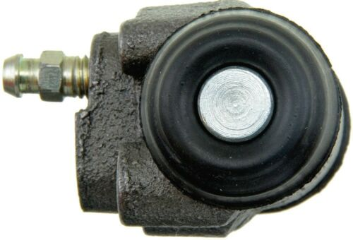Drum Brake Wheel Cylinder Rear Parts Master WC37970