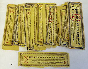 1950s-HEARTH-CLUB-COUPON-collection