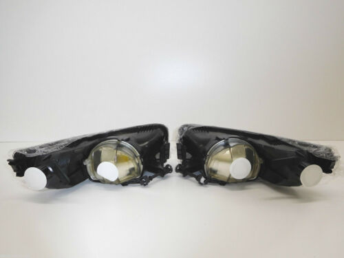 SKODA SUPERB 2008-2013 PAIR OF HALOGEN FOG LAMPS 3T0941701A 3T0941702A NEW