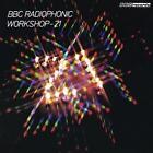BBC Radiophonic Workshop-21 (Lilac von Various Artists (2016)