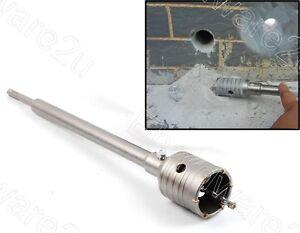 SDS Plus Carbide Tipped Masonry Core Drill Bit 300mm L X D 30mm (5008A-300S)