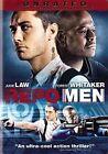 Repo Men 0025195033046 With Jude Law DVD Region 1