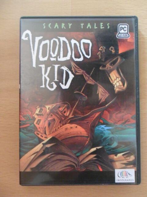 (PC) - VOODOO KID