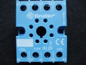 Socket Finder 90.26SMA