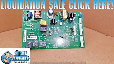 Elettrodomestici Lovely 200d6221g005 Ge Refri Ge Rateur Control Board 200d6221g005