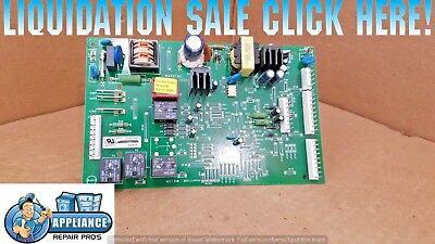 Elettrodomestici Lovely 200d6221g005 Ge Refri Ge Rateur Control Board 200d6221g005