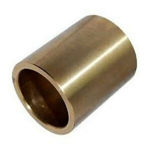 Laiton-Filetage Douilles m14-50 mm long Diamètre 10 mm 35 mm