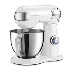 Cuisinart-SM-35-Petite-3-5-Qt-Stand-Mixer-Appl-Precision-Master-sm35