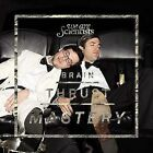 Brain Thrust Mastery by We Are Scientists (CD, May-2008, Astralwerks)
