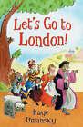 Let's Go to London by Kaye Umansky (Paperback, 2006)