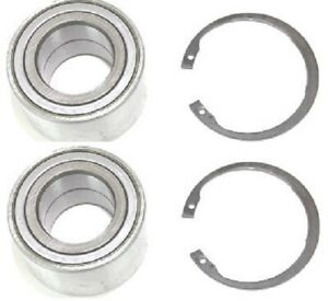 BossBearing Front Lower A Arm Bushings Kit for Arctic Cat 650 Prowler 2007