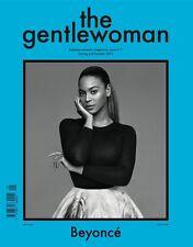 The GENTLEWOMAN 7,Beyonce,Susan Sarandon,Jeneil Williams,Saskia de Brauw,Steiro