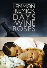Days of Wine and Roses (DVD, 2010)