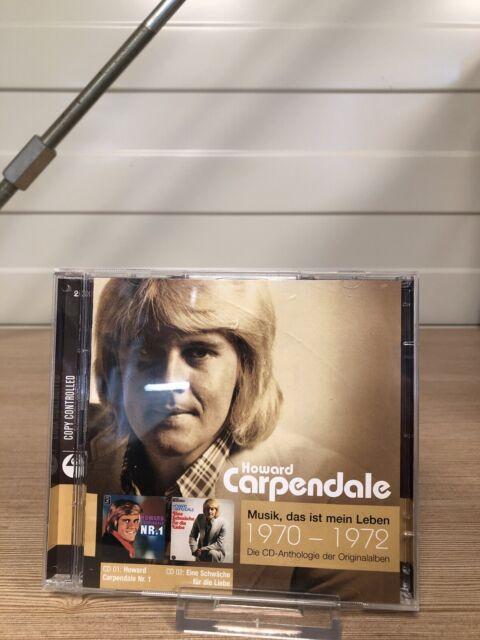 Howard Carpendale Nr.1/Eine Schwäche Für Die Liebe von Howard Carpendale (2005)