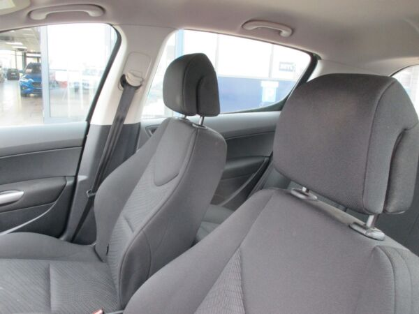 Peugeot 308 1,6 VTi Comfort+ - billede 5